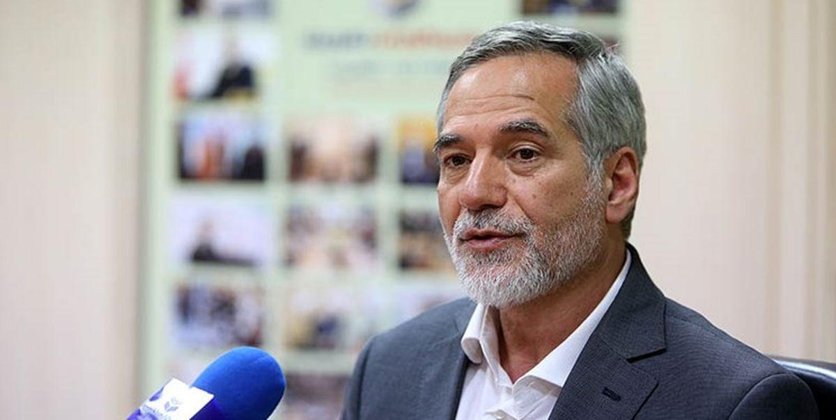 کاندیداتوری وزیر اسبق تعاون برای انتخابات ۱۴۰۰