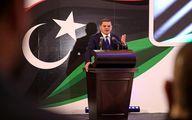 دولت جدید لیبی رای اعتماد گرفت