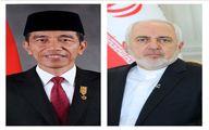 قدردانی ظریف از مواضع برجامی اندونزی