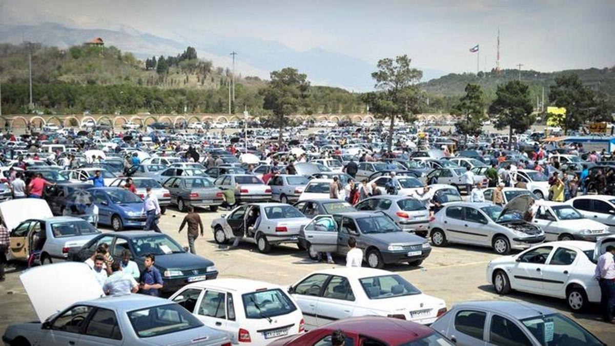 تصمیم مهم درباره بازار خودرو/خودرو ارزان می شود؟