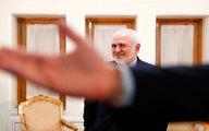 ماجرای دیدار ظریف با رئیس دولت اصلاحات