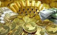 دلیل هجوم نقدینگی ها به سمت بازار ارز و طلا