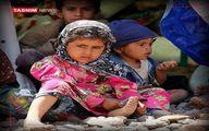 سازمان ملل: ۱۶ میلیون یمنی از گرسنگی رنج میبرند