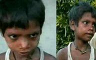 کوچکترین قاتل زنجیرهای که فقط ۸ سال داشت! +عکس
