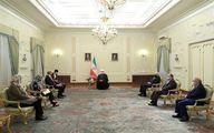 روحانی: فعال شدن برجام منوط به لغو تحریمهاست