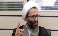 سلیمی: کلید گشایش روحانی در درون قفل شکسته