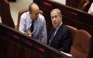 نفتالی بنت نتانیاهو را به حرافی درباره ایران متهم کرد