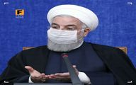 روحانی: دولت قانون مجلس را هنرمندانه اجرا کرد