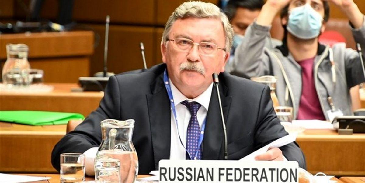 روسیه: قبل از انتخابات ایران، مذاکرات وین نهایی نمیشوند