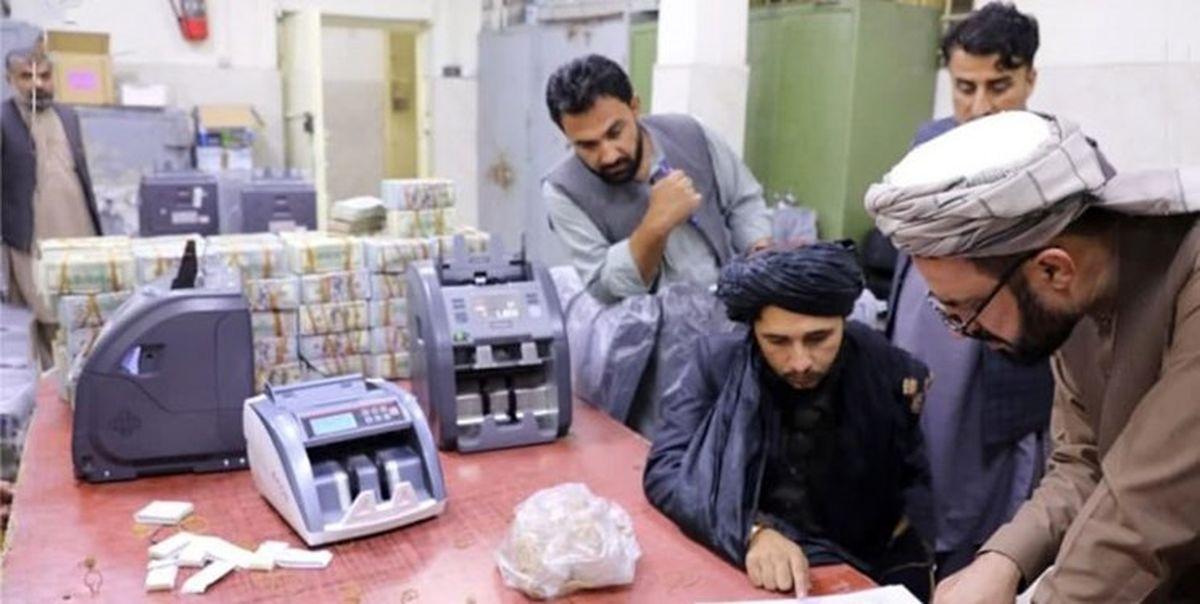 12 میلیون دلار از منازل مقامات پیشین افغانستان پیدا شد