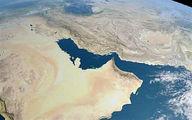 توئیت خطیب زاده در واکنش به حوادث مشکوک خلیج فارس
