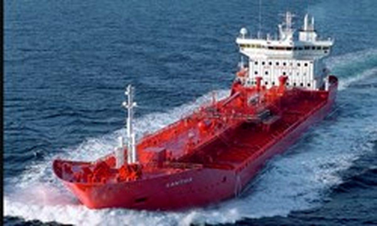 نفت ایران در راه چین