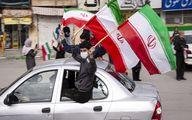 حال و هوای مراسم 22 بهمن امسال زیر ذره بین رویترز