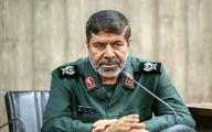سردار شریف: غربیها فروپاشیده اند
