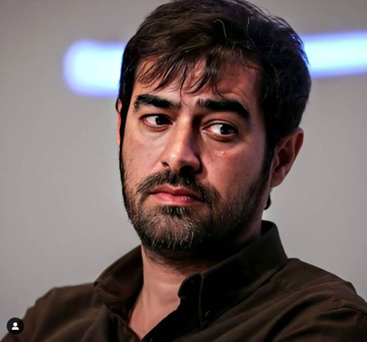 لطیفه خنده دار  شهاب حسینی در همرفیق/ ویدئو