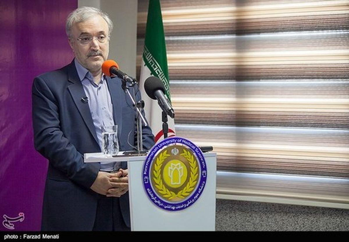 وزیر بهداشت: موج سخت و نفسگیر آنفلوانزا مهار شد