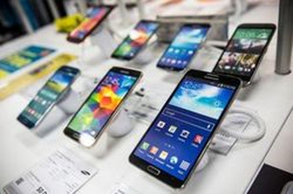 احتمال افزایش قیمت موبایل در بازار ایران