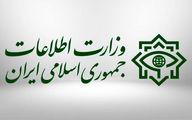 ضربه وزارت اطلاعات به باندهای قاچاق سلاح و مهمات