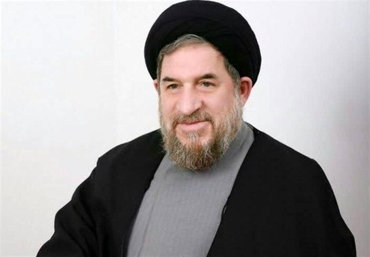 واکنش میرتاج الدینی به گمانه زنی ها درباره ریاست و نائب رئیسی مجلس