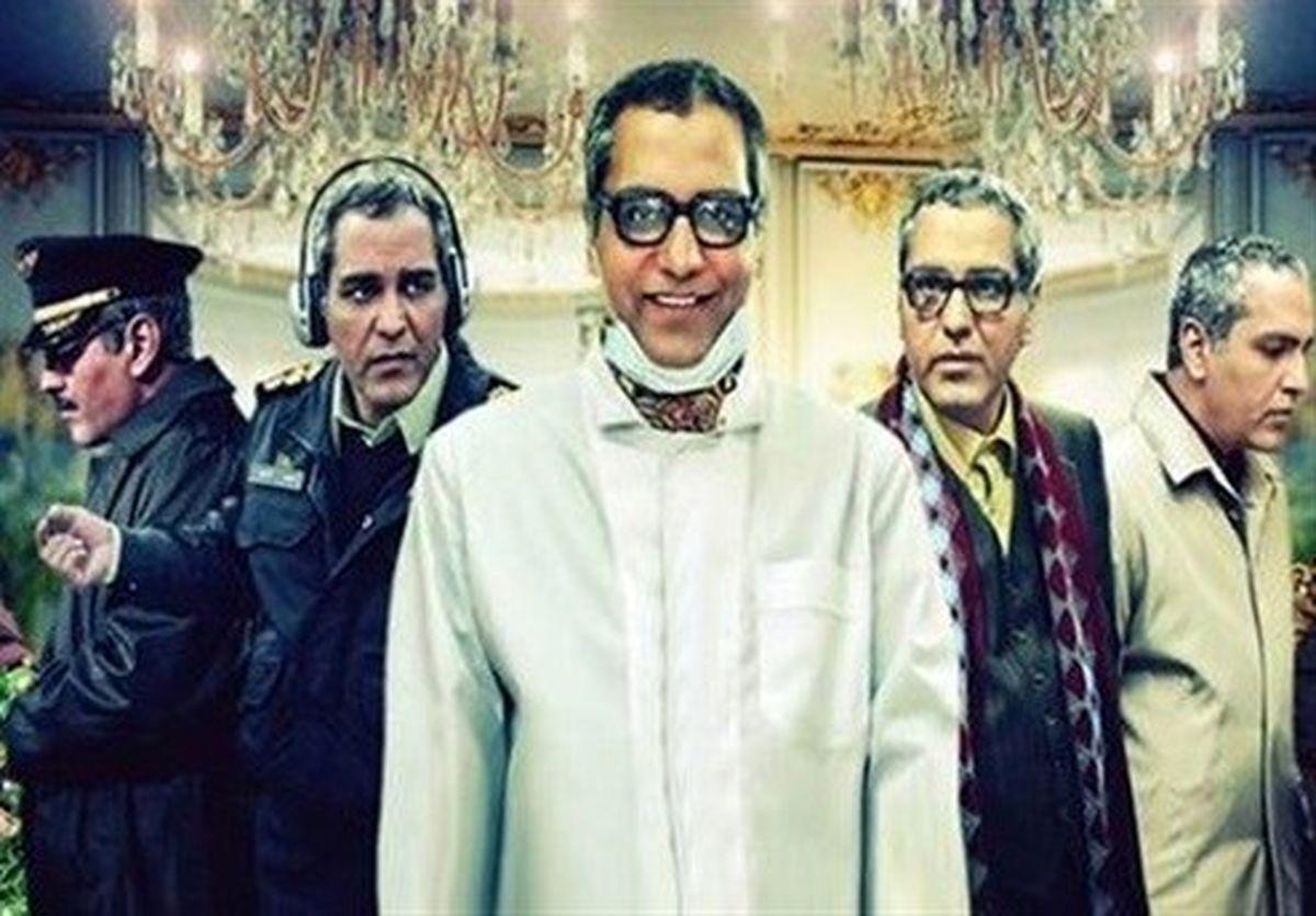 بازیگران «شبهای برره» علیه مهران مدیری