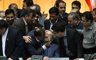 لاریجانی زنگ پایان مجلس نهم را نواخت/ تصویب ۲۰ دقیقهای برجام مهمترین اقدام نمایندگان ملت/ یکشنبهسیاه تلخترین روز پارلمان ایران