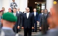 استقبال رئیس جمهور آلمان از سفیر ایران جنجالی شد +تصاویر