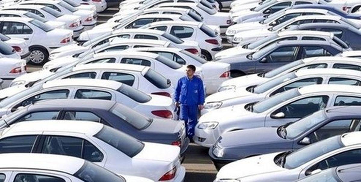 پیشبینی قیمتهای بازار شب عید خودرو