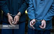 دستگیری عاملان تجمع پنجشنبه شب بهبهان