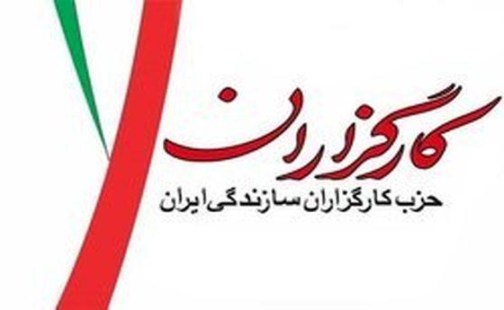 کابینه روحانی مجمع بوروکراتهای بیانگیزه است