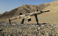 سلاح جدید «فاتح» در دست سپاه/تصاویر