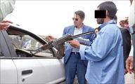 «گانگسترهای هالیوودی» به صحنه جنایت بازگشتند +تصاویر