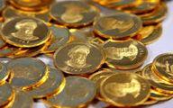 قیمت سکه طرح قدیم ۱۴ میلیون تومان شد