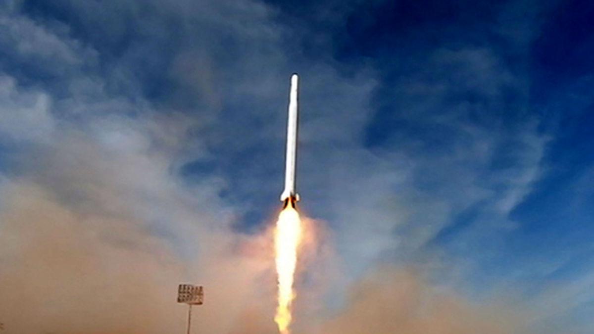واکنش انگلیس به پرتاب موفقیتآمیز ماهواره «نور» ایران