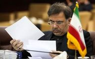 آخوندی: برای ایران نگرانم!