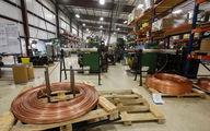 گزارش تصویری: کارخانه تولید فشنگ