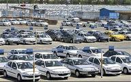 ورق بازار خودرو برگشت/ ریزش قیمتها و نگرانی دلالان