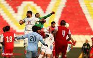 جدول لیگ برتر فوتبال پس از پایان بازی امروز