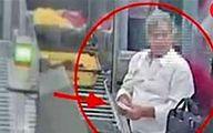 دوربینهای مداربسته فرودگاه مرد سارق را لو دادند! +عکس