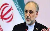 روایت صالحی از دستاوردهای جدید ایران در صنعت هسته ای