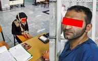 قتل پایان رابطه عشقی عباس و پروین +عکس