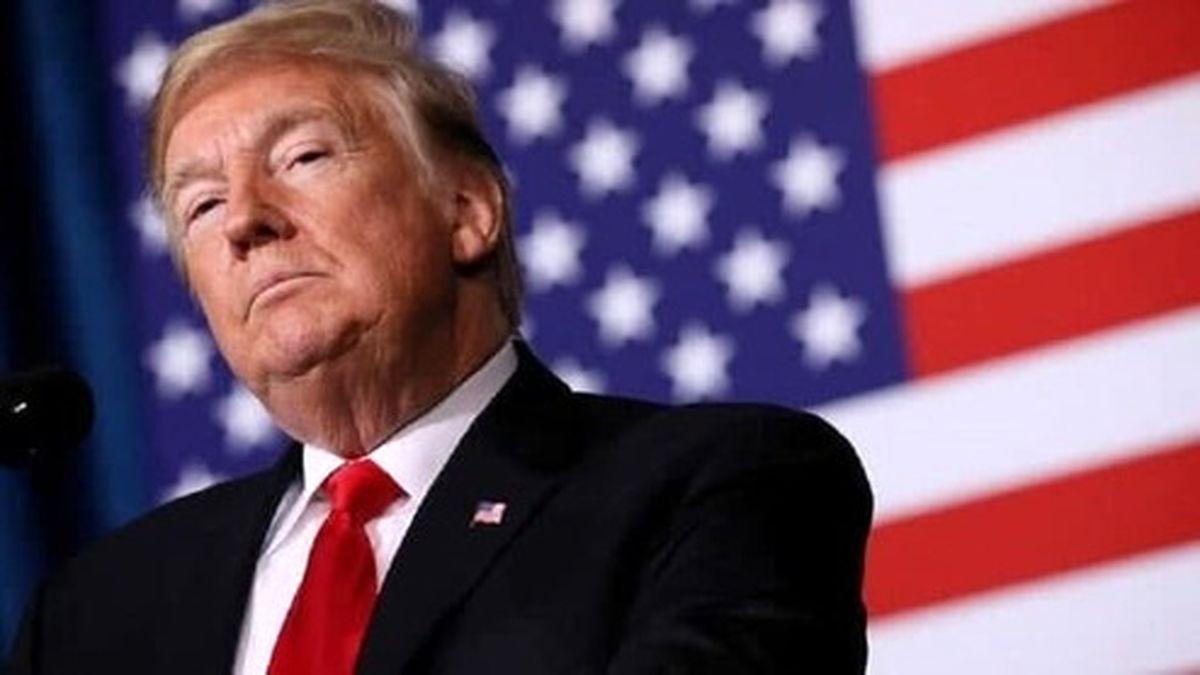 آخرین خواسته عجیب ترامپ قبل از ترک کاخ سفید