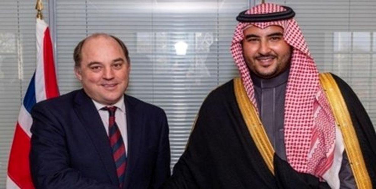 عذرخواهی لندن از ریاض پس از تحریم مقامات سعودی