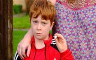 سرنوشت عجیب پسربچه پس از قورت دادن یک باتری! +عکس