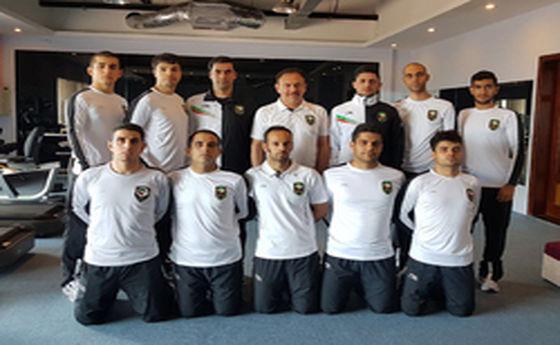 نتایج امروز رقابتهای پاراتکواندو قهرمانی آسیا