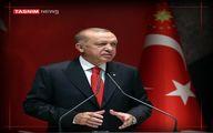محتوای پیامهای اردوغان به اسرائیل فاش شد