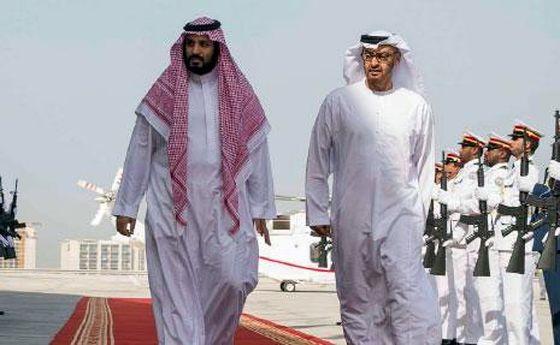 ۳ نشانه درباره افزایش رابطه عربستان و اسرائیل/ اعراب حوزه خلیج فارس در پی ارتقای اقتصادی و نظامی