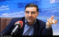 امیرآبادی:دولت برنامهای برای واگذاری سهام عدالت به شاغلین آزاد ندارد
