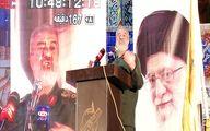 سردار فدوی: دشمن جرأت ضربه زدن به نظام را ندارد