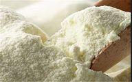 ۵ تن شیر خشک فاسد در کهریزک کشف شد