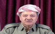 واکنش بارزانی به تصمیم دادگاه فدرال عراق